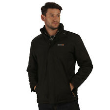 Regatta Hacker Breathable Waterproof Insulated Thermo-Guard Mens Stretch Jacket