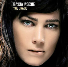 The Chase * by Brisa Roché (CD, Aug-2006, Capitol/EMI Records)