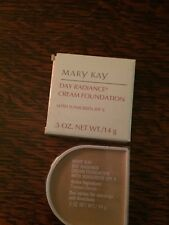 Mary Kay Day Radiance  Creme Foundation See Listing