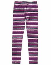 NWT Gymboree Girls Leggings Prima Ballerina 5/6,7/8,10/12 Fair Isle