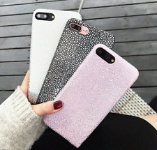 Glitter Bling Snake Scales Laser Phone Cases For iphone 7 6 6s Plus Case