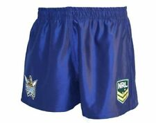 Gold Coast Titans NRL Mens Supporter Shorts BNWT Rugby League Clothing