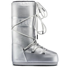 Unisex Adults Tecnica Moon Boot Classic Plus Metallic Winter Snow Boot All Sizes