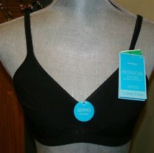 NEW barely There XS CustomFlex Fit Lightly Lined Wire-Free Bra 4085 #43696