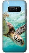 Ocean Sea Turtle Phone Case for Samsung Galaxy Note8 Note5 Note 4 3 2