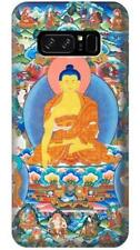 Buddha Paint Phone Case for Samsung Galaxy Note8 Note5 Note 4 3 2