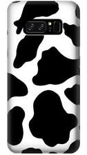 Seamless Cow Pattern Phone Case for Samsung Galaxy Note8 Note5 Note 4 3 2