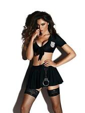 Ann Summers Constable Cutie Sexy Police Officer Dress Up - BrandNew - Sizes 8-22