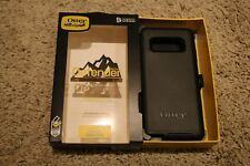 Otterbox Defender Series Case for Samsung Galaxy Note 8 With Retail Package New