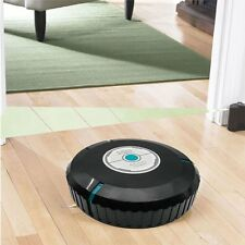 Portable Automatic Vacuum Cleaner Robot Floor Cleaning Sweeper Robot Clean