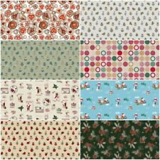 PVC Vinyl Oilcloth and Acrylic Wipeclean Christmas Xmas Tablecloths Many Designs