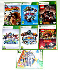 XBOX 360 Games Various Styles Used & New Conditions - Choice of 7