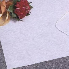 Wedding Aisle Runner Ceremony WHITE or IVORY 50ft Rayon Fabric NOT PLASTIC