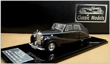 1/43 Bentley R -Type Hooper Empress Style Saloon 1953 Limited Edition