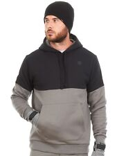 Volcom Charcoal Tuning Snowboarding Hoody