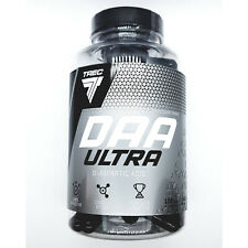 DAA ULTRA 120 Caps. Strongest Legal Testosterone Booster D-Aspartic Acid BEST