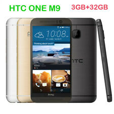 Unlocked HTC One M9 5.0'' 4G LTE Smartphone QuadCore Android Mobile Phone 3+32GB
