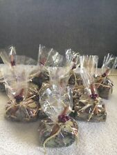Holiday Simmering Potpourri - 3 Distinct Spicey Fragrances - All Natural