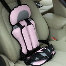 Infant Safe Seat Portable Baby Safety Seat Kids Car Seat Thickening Sponge