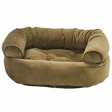 Bowsers Amber Double Donut Dog Bed