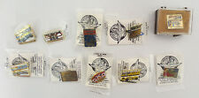 INDIANAPOLIS 500 PIN PINS BUTTON BRICKYARD RACE CAR RACING INDY MOTOR SPEEDWAY