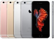 Apple iPhone 6 PLUS 128GB (UNLOCKED) Gold/Silver Gray AT&T / MetroPCS / T-Mobile