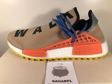 adidas Human Race NMD Pharrell Williams PW TR Pale Nude AC7361 size 9us