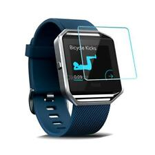 New Useful Transparent Fitbit Blaze Smart Watch Screen Protector OK
