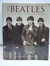 Beatles Unseen Archives Book