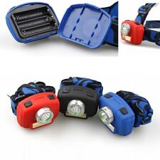 Tactical 15000Lumens 3 Modes T6 LED Headlamp Waterproof Headlight Torch Lamp FA