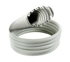 Flexible Corrugated Conduit Roll 20mm 25mm x 25m Roll For Electrical Cable UV