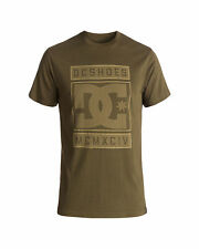 NEW DC Shoes™ Mens Clant Short Sleeve T Shirt DCSHOES  Tee