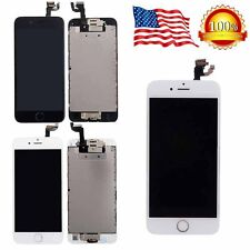 LCD Display+ Digitizer Touch Screen Replacement For iPhone 6 6S Plus +Kit Tool