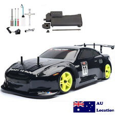 HSP 1/10 Scale Nitro Gas 4wd Rc Car Two Speed Off Road Buggy 70111 80142 Tools