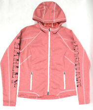 Harley-Davidson Women's NWT Spinneret Coral Pink Windproof Jacket 97578-16VW