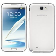 Unlocked 5.5'' Samsung Galaxy Note II GT-N7100 Quad core Smartphone16GB 2 Colors