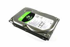 "Seagate Barracuda ST1000DM010 1TB 3.5"" SATA 7200RPM 64MB Hard Drive Internal"