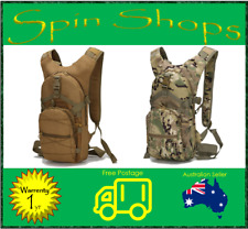 35L Outdoor Army Sport Backpack Camping And Hiking Tactical Camouflage Backpacks