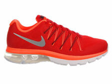 NEW MENS NIKE AIR MAX EXCELLERATE 5 RUNNING SHOES TRAINERS UNIVERSITY RED / META