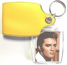 Elvis Presley movie poster Covered Keyrings #3 New - 68 Comeback Special