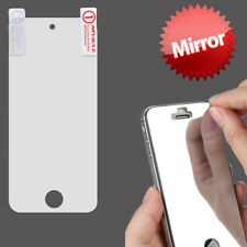 For Apple iPod Touch 4 5 6th Gen Mirror Screen Protector Film Guard Protective