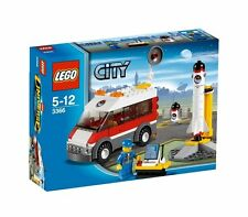LEGO City Satellite Launch Pad (3366) - Brand New & Sealed