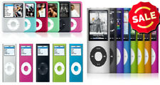 Apple iPod Nano 1ST 2ND 3RD 4TH 5TH 6TH Gen 2GB 4GB 8GB 16GB MP3 Player