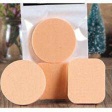 New Vogue Makeup Foundation Beauty Cosmetic Facial Soft Sponge Powder Flawless