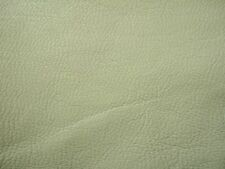 Cream / Light Brown buttersoft grained leather 0.8 mm - :*CR018
