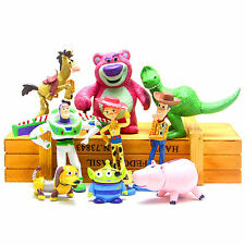 9/1pcs Cute Movie Toy Story 3 Action Figures Doll Set Kids Boy Girl Toy S299