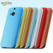 Case For HTC One M8 case Silicone Cover For HTC one M8 For Samsung Galaxy S8 S7