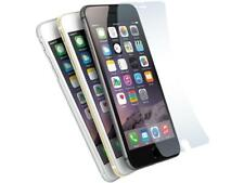 5x Mirror Anti-Glare Front LCD Screen Protector Guard Film For iPhone 5 4 4S