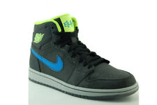 Nike Air Jordan 1 RETRO HIGH BHM Sneaker Mens Shoes NEW