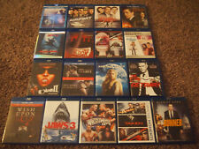 Assorted Blu-Ray Movies (Blu-Ray, Disc in MINT Condition, Free U.S. Shipping)